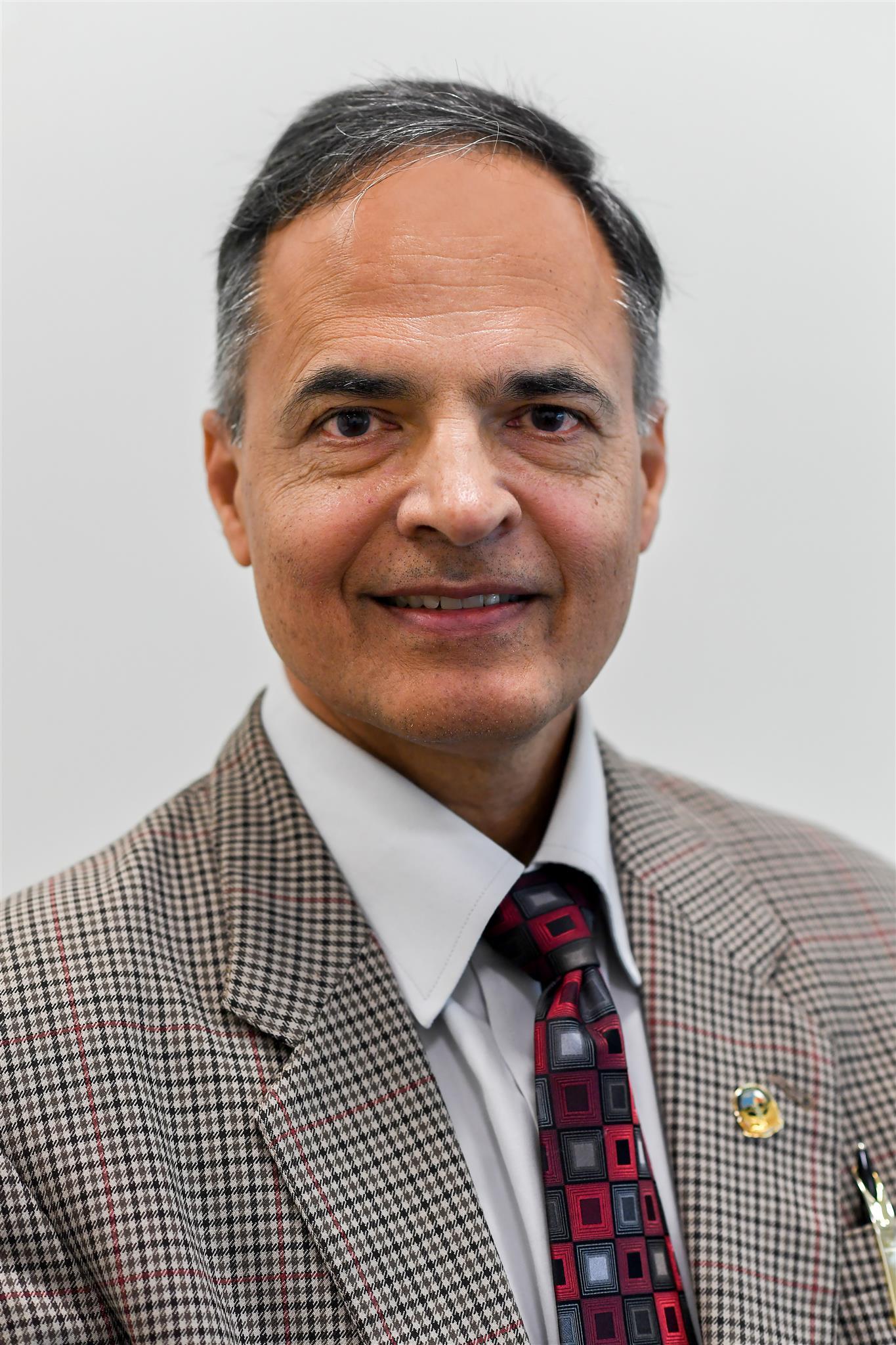 Dr Banu Chowdhary